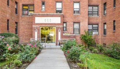 555 Mclean Avenue #2H, Yonkers, NY 10705