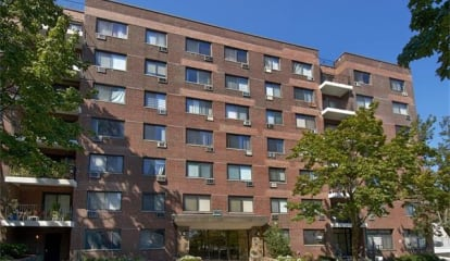 25 Lake Street #6E, White Plains, NY 10603