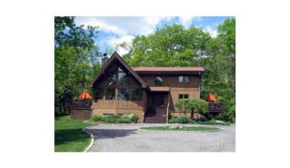 168 Finch Road, North Salem, NY 10560