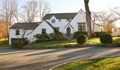 77 Pound Ridge Road, Bedford, NY 10506
