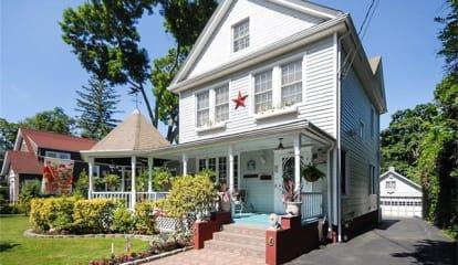 7 Stone Avenue, Ossining, NY 10562