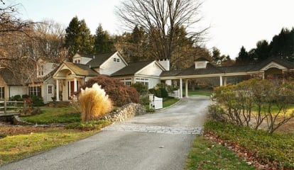 316 Stone Hill Road, Pound Ridge, NY 10576
