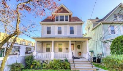 21 Hickory Street, New Rochelle, NY 10805