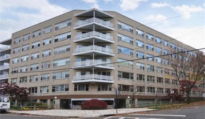 12 Old Mamaroneck Road #3G, White Plains, NY 10605