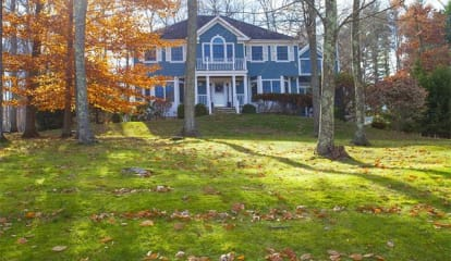 55 Lambert Ridge, Cross River, NY 10518