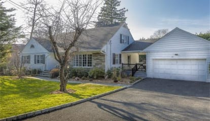 31 White Plains Road, Bronxville, NY 10708