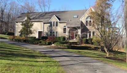 60 Cliffield Road, Bedford, NY 10506