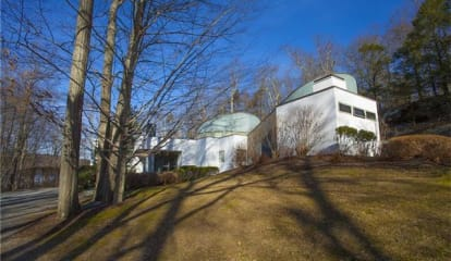 128 Kitchawan Road, Pound Ridge, NY 10576