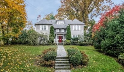 12 Montrose Road, Scarsdale, NY 10583