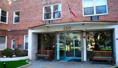 120 East Hartsdale Avenue #3H, Hartsdale, NY 10530