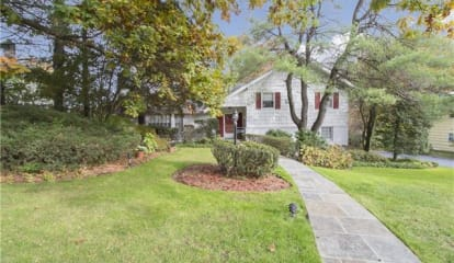 24 Garden Road, Harrison, NY 10528