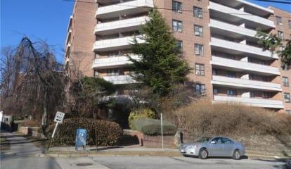 315 King Street #4I, Port Chester, NY 10573