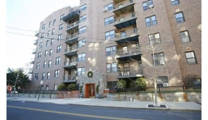 30 Clinton Place #5F, New Rochelle, NY 10801
