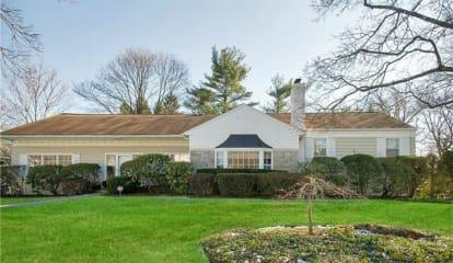 45 Abbey Close, Scarsdale, NY 10583