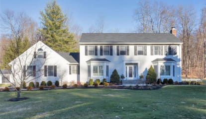 102 Lake Road, Katonah, NY 10536