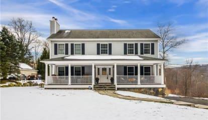 12 Birch Brook Road, Cortlandt Manor, NY 10567