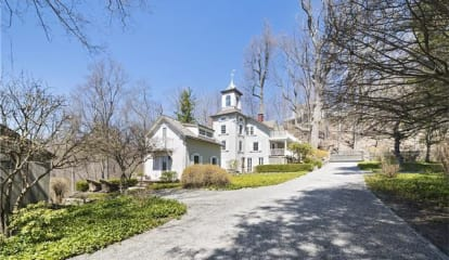 14 Chapel Road, Waccabuc, NY 10597