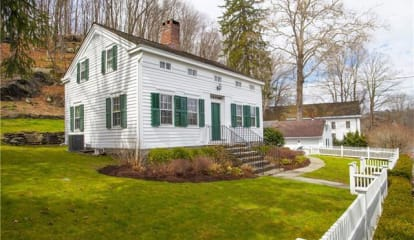602 Old Post Road, Bedford, NY 10506