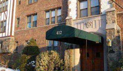 412 Munro Avenue #2J, Mamaroneck, NY 10543
