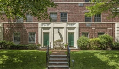 12 Alden Place #1C, Bronxville, NY 10708
