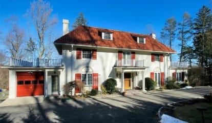 55 Pine Road, Briarcliff Manor, NY 10510