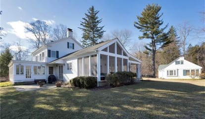 2 Quaker Lake Road, Pawling, NY 12564