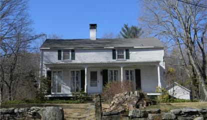23 Pound Ridge Road, Pound Ridge, NY 10576
