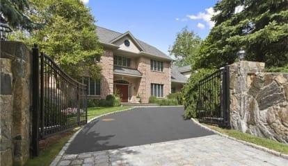 23 Wrights Mill Road, Armonk, NY 10504