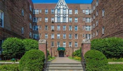 25 Parkview Avenue #3G, Bronxville, NY 10708
