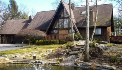 35 Old Mill River Road, Pound Ridge, NY 10576