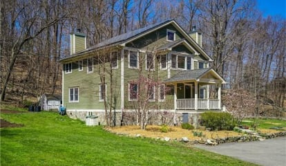 196 Colabaugh Pond Road, Croton-on-Hudson, NY 10520