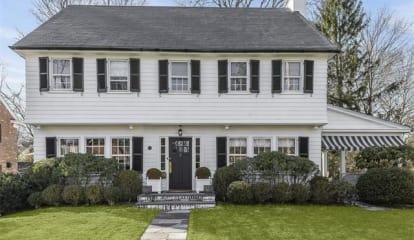 54 Burkewood Road, Mount Vernon, NY 10552