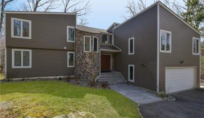 94 Round Hill Road, Armonk, NY 10504