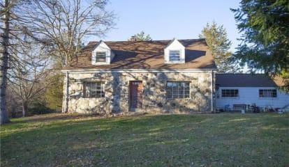163 Todd Road, Katonah, NY 10536