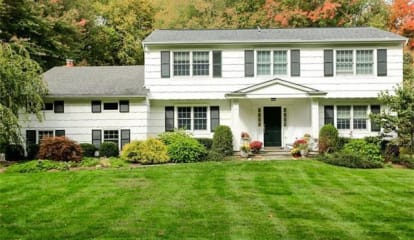 60 Middle Patent Road, Armonk, NY 10504
