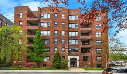 325 Main Street #5G, White Plains, NY 10601