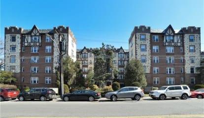 1470 Midland Avenue #Gp, Bronxville, NY 10708