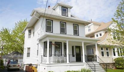 12 Jackson Street, New Rochelle, NY 10801