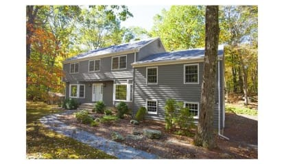 40 Hoyt Road, Pound Ridge, NY 10576