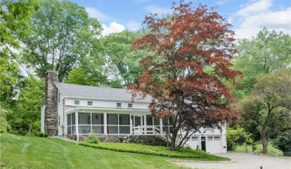 255 Stone Hill Road, Pound Ridge, NY 10576