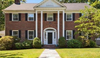 50 Burkewood Road, Mount Vernon, NY 10552