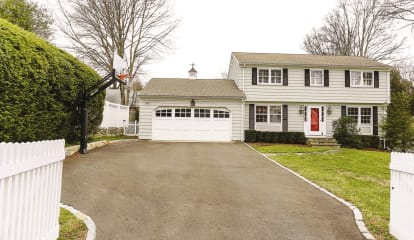 79 Sunrise Avenue, New Canaan, CT 06840