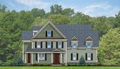 94 Garibaldi Lane, New Canaan, CT 06840