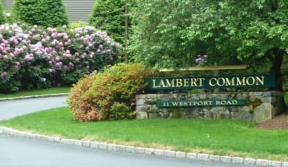 33 Lambert Common Unit: 33, Wilton, CT 06897