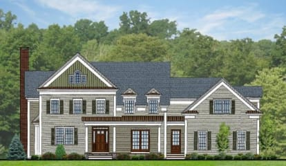 96 Garibaldi Lane, New Canaan, CT 06840