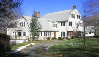 203 Middlebrook Farm Road, Wilton, CT 06897
