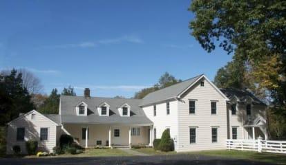 16 Fanton Hill Road, Weston, CT 06883
