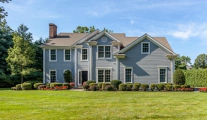 151 Woodway Road, Darien, CT 06820