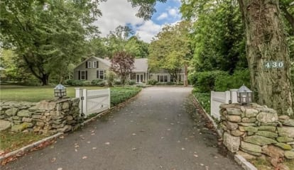 430 Verna Hill Road, Fairfield, CT 06824