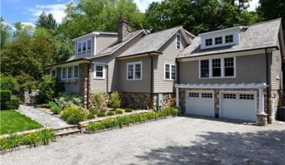 558 Old Stamford Road, New Canaan, CT 06840